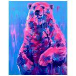 Joanna Jamielucha (ur.1991) Niedźwiedź